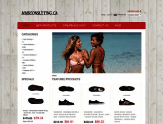 mmsconsulting.ca screenshot
