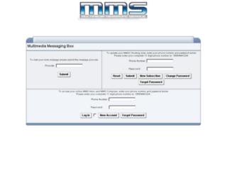 mmsweb.xit.csky.us screenshot