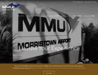 mmuair.com screenshot