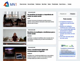 mn1.com.br screenshot