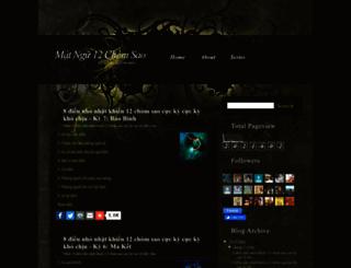 mn12cs.blogspot.com screenshot