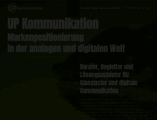 mnb-kommunikation.de screenshot