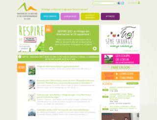 mnei.fr screenshot