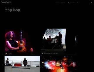 mng-lang.smugmug.com screenshot