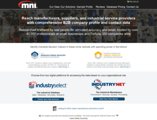 mni.net screenshot