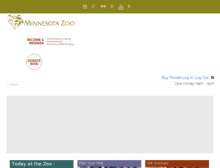 mnzoocdn.mnzoo.org screenshot