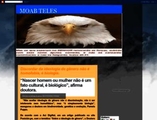 moabteles.blogspot.com.br screenshot