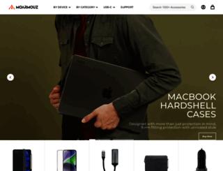 moarmouz.com screenshot