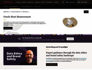 moat.com screenshot