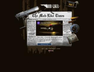 mob-like.com screenshot