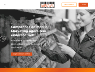 mobcrass.com.br screenshot