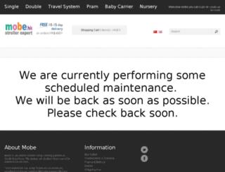 mobe.hk screenshot