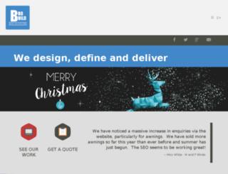 mobi-tyre.co.uk screenshot