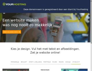 mobieletelefoon-kopen.nl screenshot