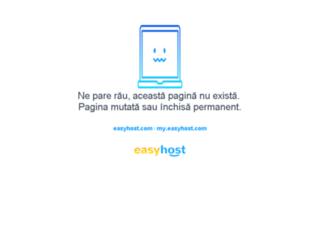 mobilagrande.ro screenshot