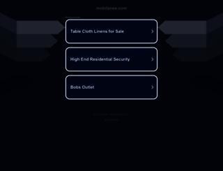 mobilanes.com screenshot