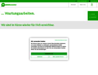mobildiscounter.de screenshot