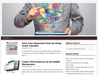 mobile-apps-news.com screenshot