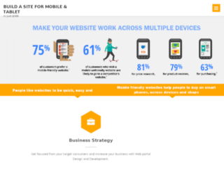 mobile-optimiz.com screenshot