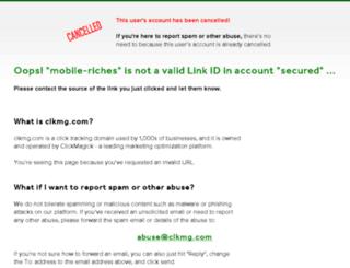 mobile-riches-now.com screenshot
