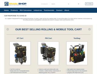 mobile-shop.com screenshot