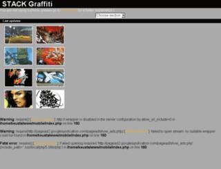 mobile.keusta.net screenshot