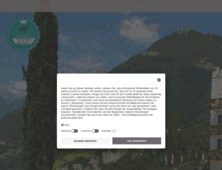 mobile.mairamort.com screenshot