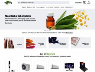 mobile.storeden.com screenshot