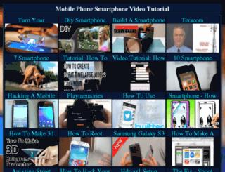 mobile.videosnews.ru screenshot