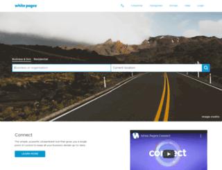 mobile.whitepages.com.au screenshot