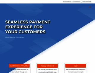 mobile88.com screenshot