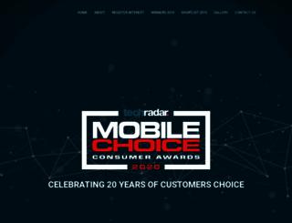mobilechoiceuk.com screenshot
