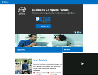 mobilecomputing.crn.com screenshot