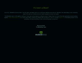 mobileday.com screenshot