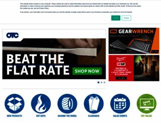 mobiledealer.com screenshot