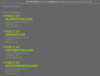 mobilefull.com screenshot
