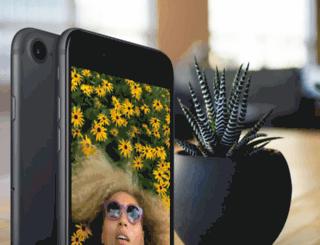 mobilegratuit.fr screenshot