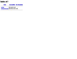 mobilehunt.net screenshot