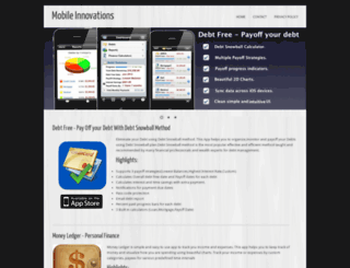 mobileinnov.com screenshot