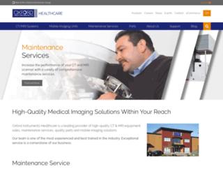 mobileleasing.com screenshot