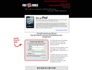 mobilepublishingnetwork.com screenshot