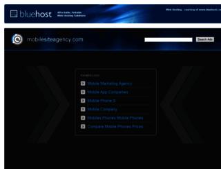 mobilesiteagency.com screenshot