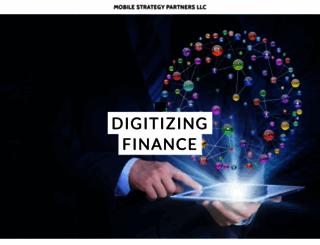 mobilestrategypartners.com screenshot