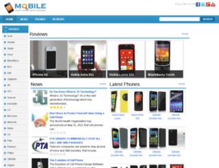 mobiletalks.net screenshot