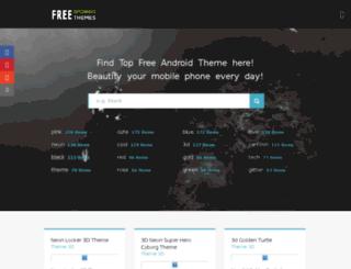 mobilethemenow.com screenshot