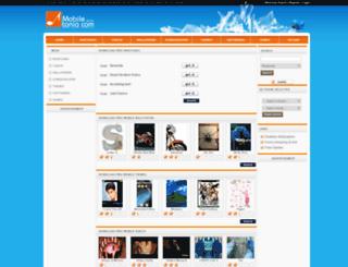 mobiletonia.com screenshot