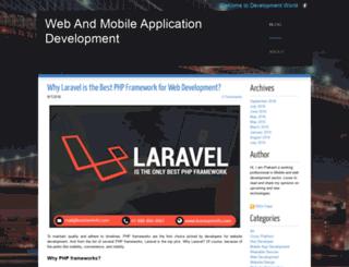 mobilewebworld.weebly.com screenshot