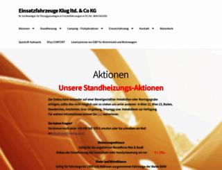 mobilewerkstatt.com screenshot
