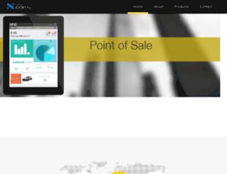 mobility.netsoltech.com screenshot