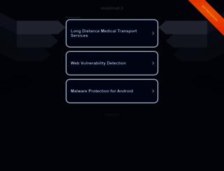 mobilmat.it screenshot